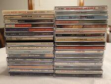 Soft Rock Pop Cd Lot Savage Garden Matchbox 20 Dave Matthews Sheryl Crow Mayer