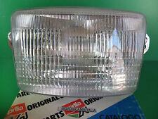 CEV 316 APRILIA AF1 50 PROJECT 108 FARO luce FANALE ANTERIORE HEADLIGHT 8212096