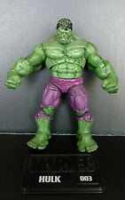 Marvel Universe Hulk Comic Appearance Avengers Display Figure 3.75