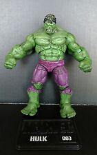 Marvel Universe Hulk Comic Appearance Avengers Display Figure 3.75