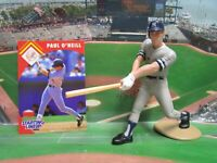 1995  PAUL O'NEILL - Starting Lineup Baseball Figure & Card - NEW YORK YANKEES