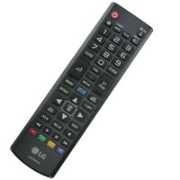 "LG 58UH635V Genuine 58"" Inch Ultra HD 4K Smart TV Remote Control Handset"