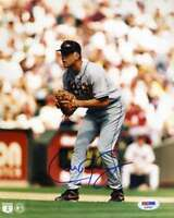 CAL RIPKEN JR PSA DNA Cert Hand Signed 8x10 Photo  Authentic Autograph Orioles