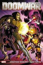 Doomwar (HC) Jonathan Maberry 1st