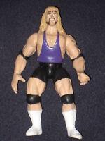 WWF WWE Jakks BCA Bone Crunchers AL SNOW  Wrestling Figure #9 RA