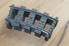 Lego Eisenbahn RC Schienen 8 gebogene  NEU 60205 60051 60052 60197 60198