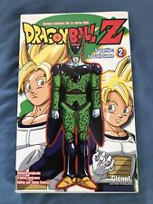 NEUF - Manga Dragon ball Z - Cycle 5 Vol.2 Glenat