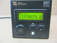 Power Measurement ION 7330 P733A0A0A0A0A0A