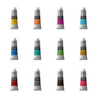 Winsor & Newton Artisan Water Mixable Oil Paint 37ml Tubes 40 Colours Available
