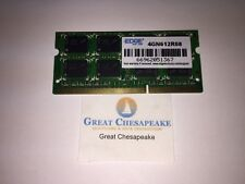 Edge 4GN612R08 4GB PC3-10600 DDR3-1333MHz SODIMM Laptop Memory TESTED!