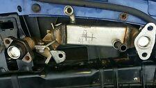 N47 n57 EGR Blank Plate Delete 116d 118d 120 123d 316d 318 320 325 330 520 530d