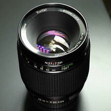 Vivitar Macro 1:2,8 90mm macro lens for PENTAX K