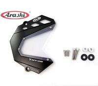Sprocket Guard Chain Cover Motos Cover For Yamaha MT09 MT 09 FZ09 2014 2015 2016