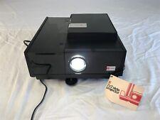 GAF 2660 2x2 Auto-Focus Slide Projector
