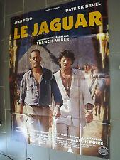 affiche cinema - LE JAGUAR-  156 X 115  n°26