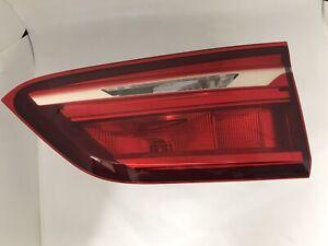 BMW OEM X1 F48 2017 Tail Light Right Inner on Trunk lid Halogen! 63217350696