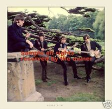 THE BEATLES AMAZING LOT OF 6 PHOTOGRAPHS PRO LAB 5 x 5 to 5 x 7 ONE SET ONLY