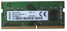 8GB (1x8GB) DDR4 PC4-21300 2666 MHz Laptop SODIMM RAM Memory Upgrade 260-Pin