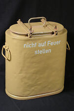 **** STENCIL SCHABLONE FOR**** WWII GERMAN ESSENTRAGER HOT FOOD RATIONS CARRIER