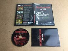 Hidden Stroke MAEP pour SUDDEN STRIKE II 2-PC CD-ROM (Testé/Travail) UK PAL