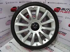 18 Zoll Alufelgen Maserati Ghibli Felgen Rader Somerreifen 225/40 R18 670019917