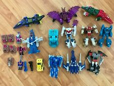 Transformers Titans Returns - Headless Headmasters Loose Lot - Without Titans