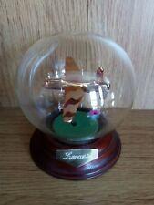 More details for d, jobling glass model of lancaster in a glass globe