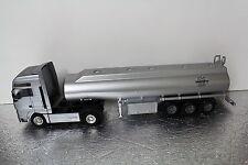 MAN TGA XXL Truck + Tankauflieger 1:50 Conrad JOAL