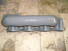 collettore scarico/exhaust manifold lancia delta HF TURBO  7711169