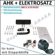 AHK ES 13 Jeep Grand Cherokee III 05- Commander 06- DPC EPH-Abschaltung E-satz