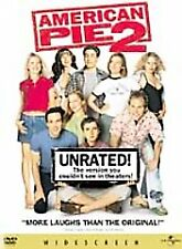 Personal Collection, American Pie 2 (DVD, 2002, Unrated) LIKE NEW