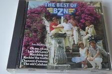 BZN - Best Of - VG (CD)
