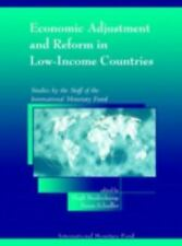 Economic Adjustment in Low-Income Countries: Experience Under the Enhanced Struc