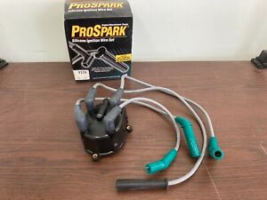Toyota Tercel 1987-92  Distributor Cap/Spark Plug Wire Kit 19101 11050 Denso