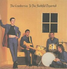 THE CRANBERRIES - To the faithful departed - CD album