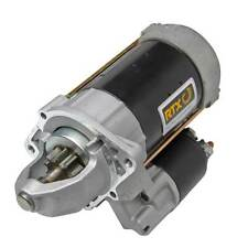 RTX Standard Replacement Starter Motor 120A 2.3KW - Iveco Daily 1978-Onwards