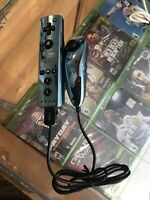 Nintendo Wii Remote Power A Motion  Real Tree Controller + Nunchuck