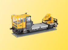 HS Kibri 26100 ROBEL Gleiskraftwagen Fertigmodel
