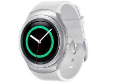 Samsung Galaxy Gear S2 SM-R720 Smart Watch Bluetooth Wi-Fi Silver
