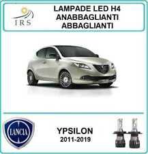 LANCIA YPSILON 2011-2019 LAMPADINE LED H4 ABBAGLIANTI-ANAB. SERIE M1