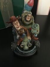 "Disney ""Toy Story� by Harmony Kingdom Rare"
