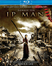 Ip Man [Blu-ray] (2010)-Hong Kong RARE Kung Fu Martial Arts Action -b19+1C