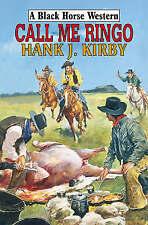 New, Call Me Ringo, Hank J. Kirby, Book