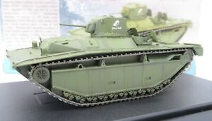 Dragon Armour 1/72 LVT (A)1 708th Amphibious Tank Battalion - Ryukyus 1945 60424