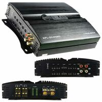 AMERICAN BASS XFLDC4090 American Bass 4 Channel Full Range Class D Micro Ampi...