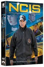 NCIS Season 13 New & Sealed Region 2 DVD Boxset ** FAST & FREE **
