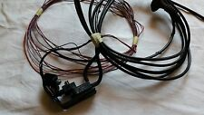 BMW E46 Fuel Vacuum Breather Valve Electric Solenoid Wiring Line E38 E39 E60 E90