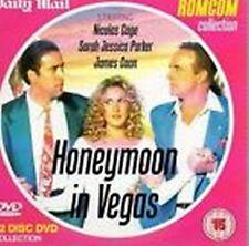 PROMO DVD  Honeymoon In Vegas