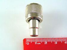 PL259 Spina per Phono Socket Adapter test, Comms. e le apparecchiature TV om0684