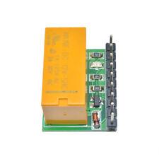 Mini DC 12V DPDT Relay Reverse Polarity Switch Board Motor For Arduino Module